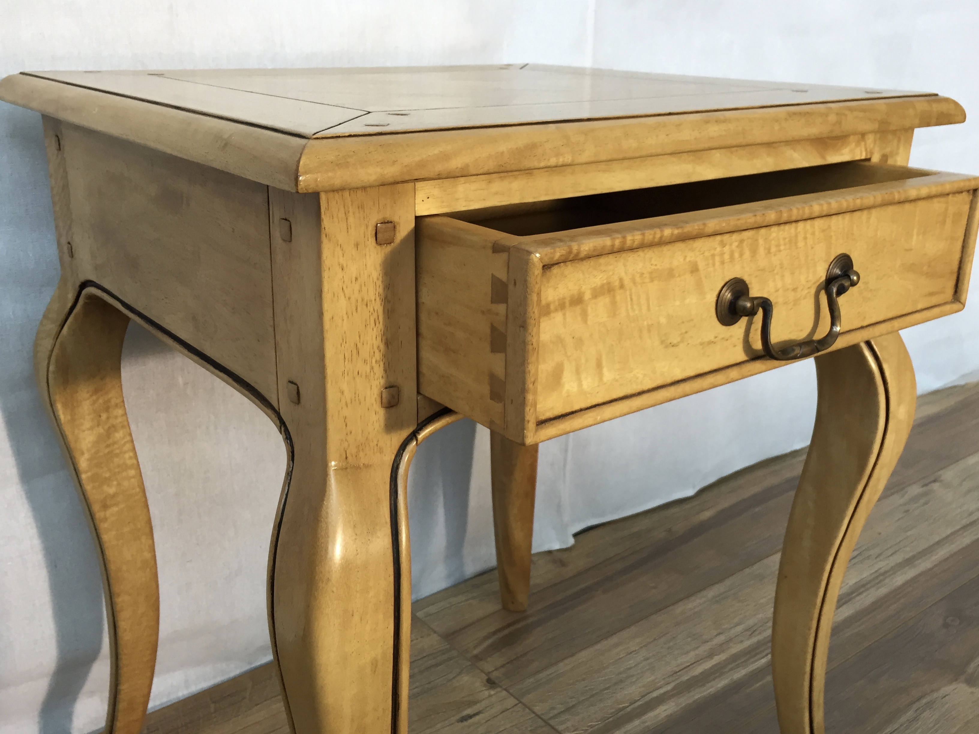 Charmant Classic Stone Washed Provincial Style Bedside/side Table (LB12) U2013 French  Furniture Sydney