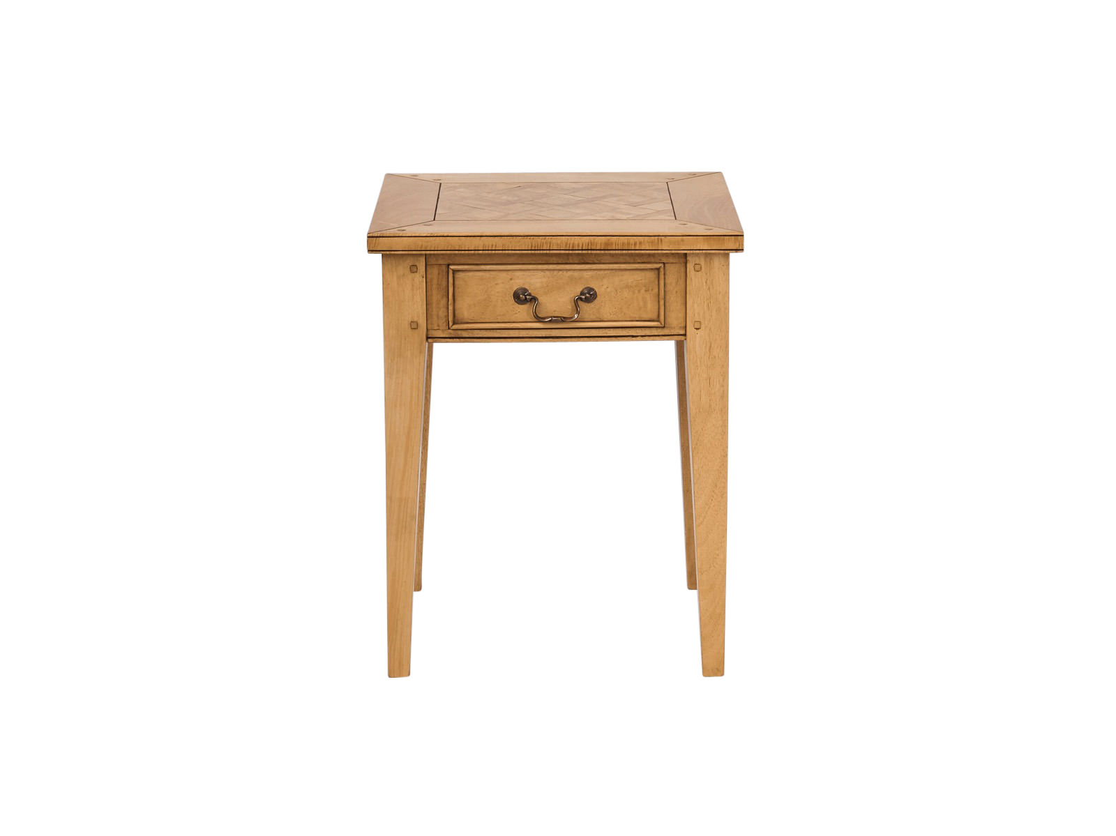 Delicieux Contemporary Shaker Style Stone Washed Side Table/bedside(LAB28) U2013 French  Furniture Sydney